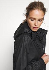 Soyaconcept - SC-ALEXA 1 - Waterproof jacket - black - 4