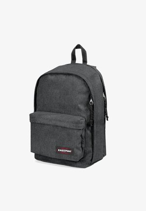 BACK TO WORK RUCKSACK 43 CM LAPTOPFACH - Sac à dos - black denim