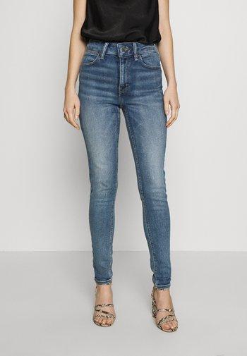 ZED  - Jeans Skinny Fit - blue denim