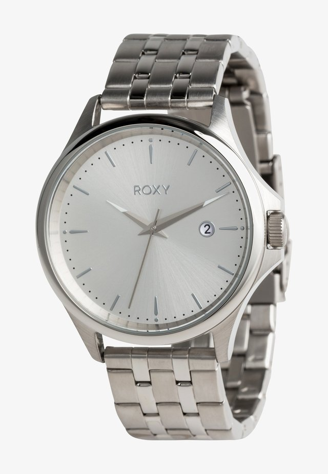 MESSENGER - Horloge - silver
