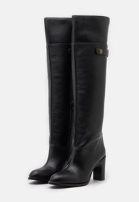 See by Chloé - Over-the-knee boots - nero - 1