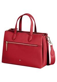Samsonite - SERAPHINA - Handbag - tomato red - 3