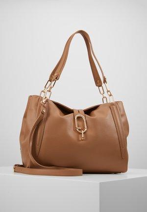 SATCHEL - Handbag - dijon