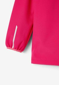 Name it - Waterproof jacket - pink peacock - 4