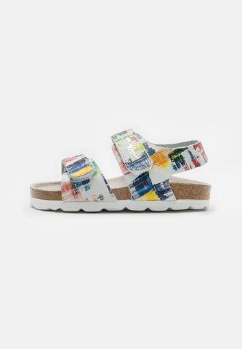 SUMMERKRO UNISEX - Sandals - multicolor
