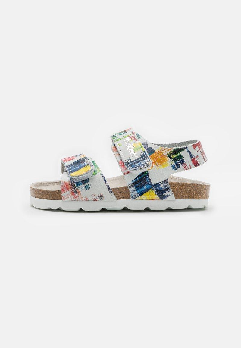 Kickers - SUMMERKRO UNISEX - Sandals - multicolor