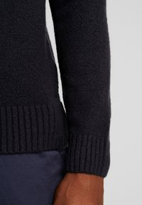TOM TAILOR - COSY  - Strickpullover - sky captain blue - 4