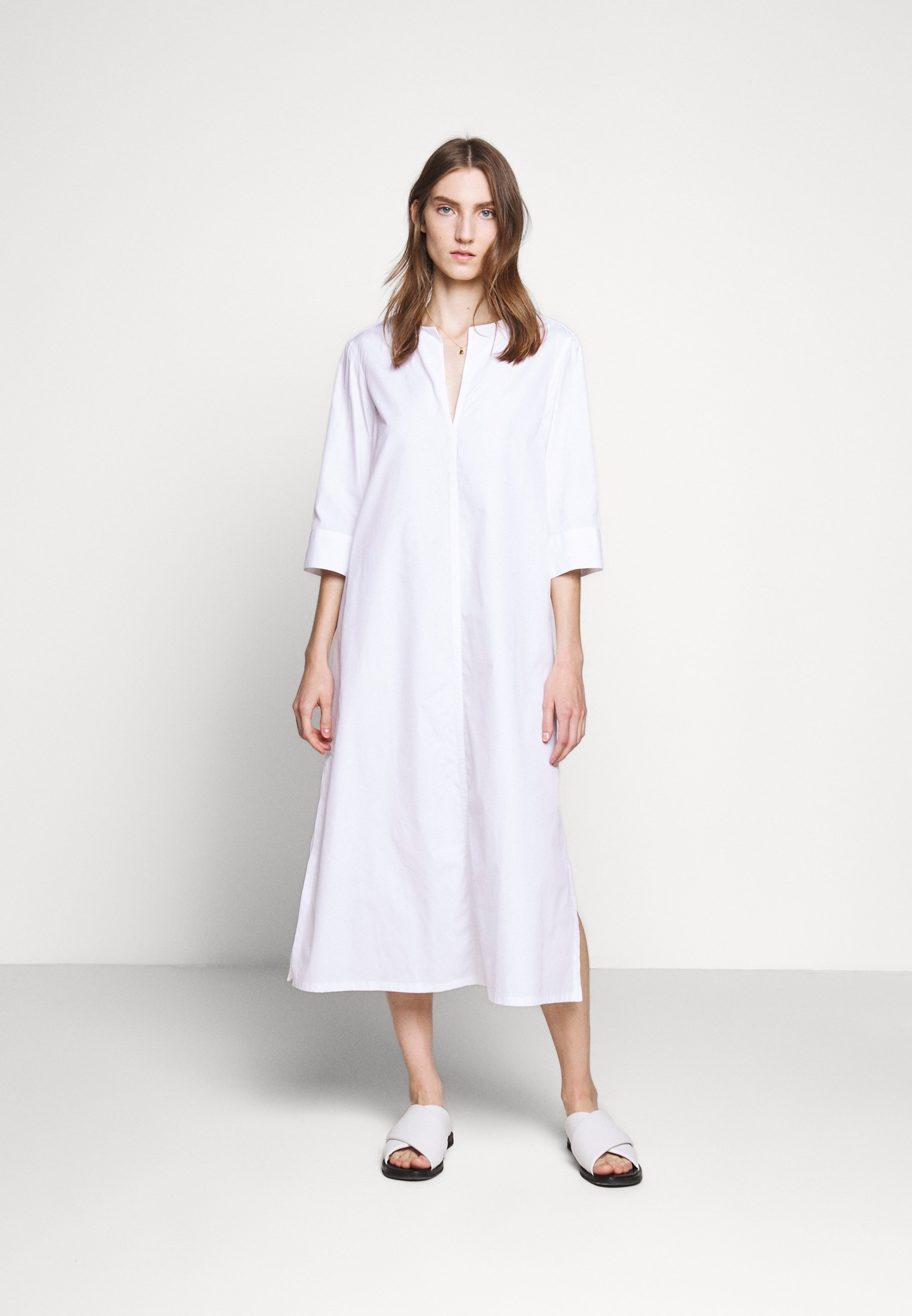 Fashionable Women's Clothing Filippa K ELAINE DRESS Day dress white kEd8nUvOi