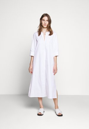 ELAINE DRESS - Day dress - white