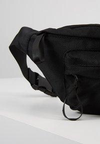 Zign - UNISEX - Bum bag - black - 2