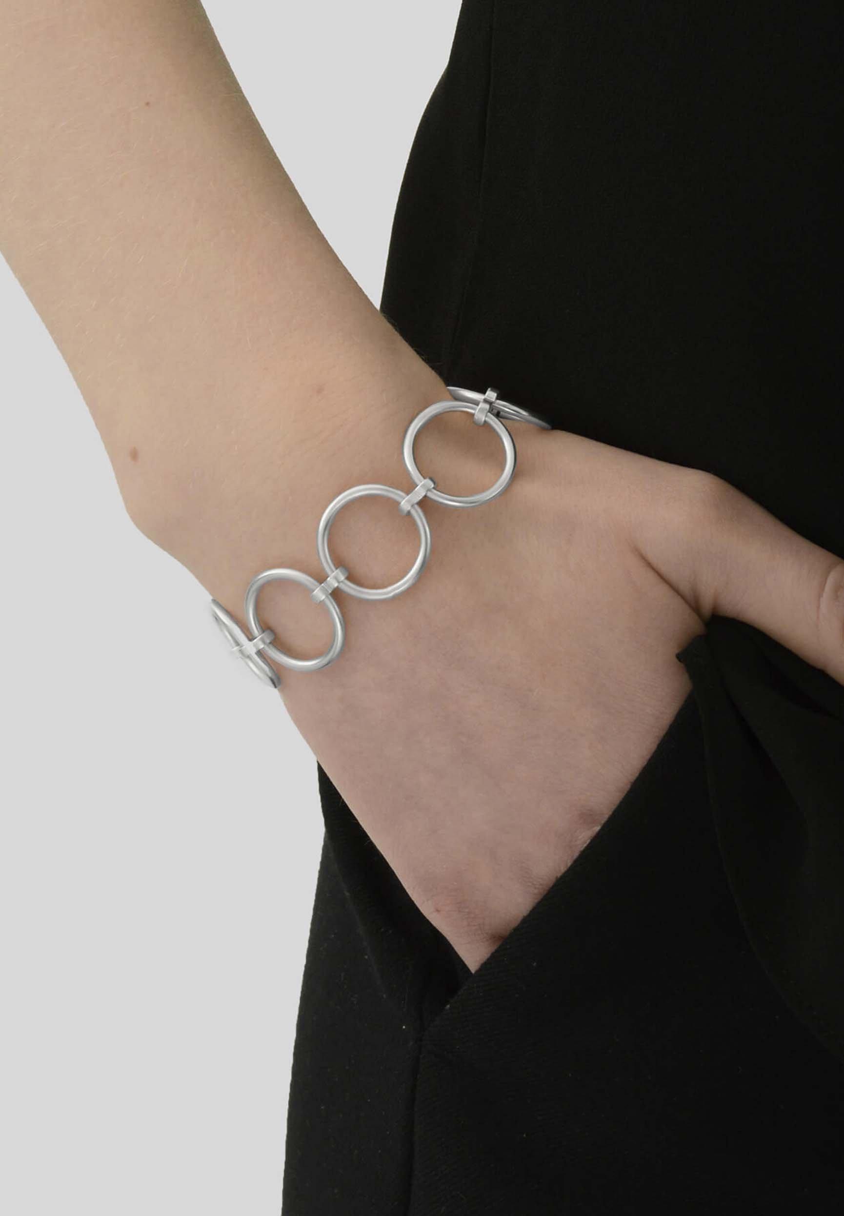 Femme TABITHA OPEN CIRCLE - Bracelet