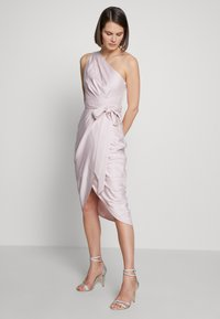 Ted Baker - GABIE - Cocktail dress / Party dress - nude - 0