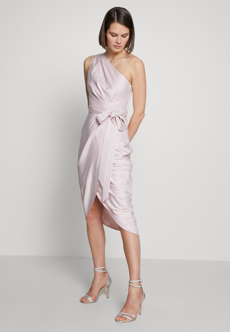 Ted Baker - GABIE - Cocktail dress / Party dress - nude