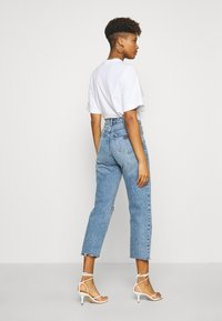 Abrand Jeans - VENICE  - Jeans straight leg - dark beat - 2
