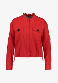 Marc Cain - Summer jacket - rot (74) - 3