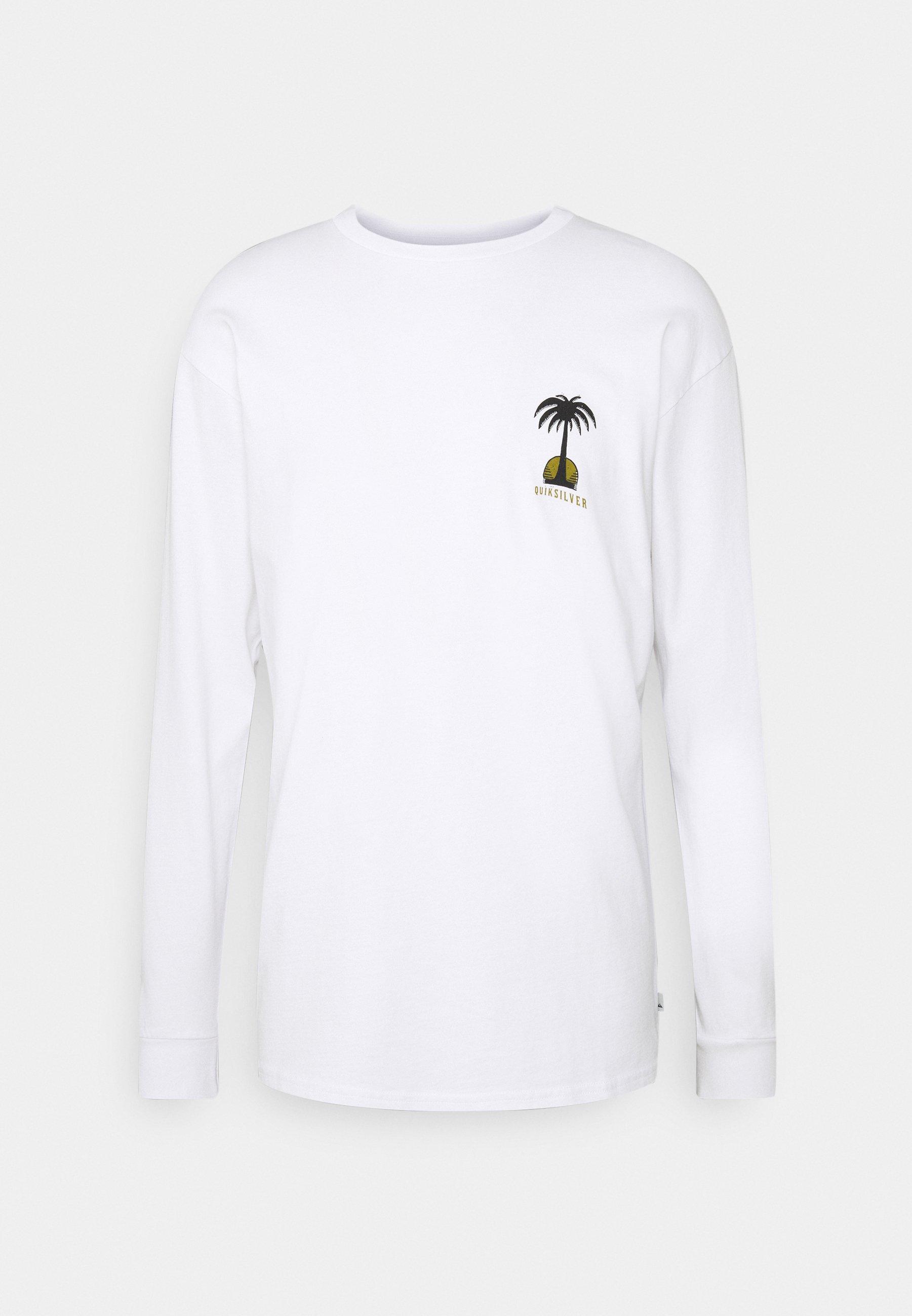 Men DESERT SNAKE  - Long sleeved top