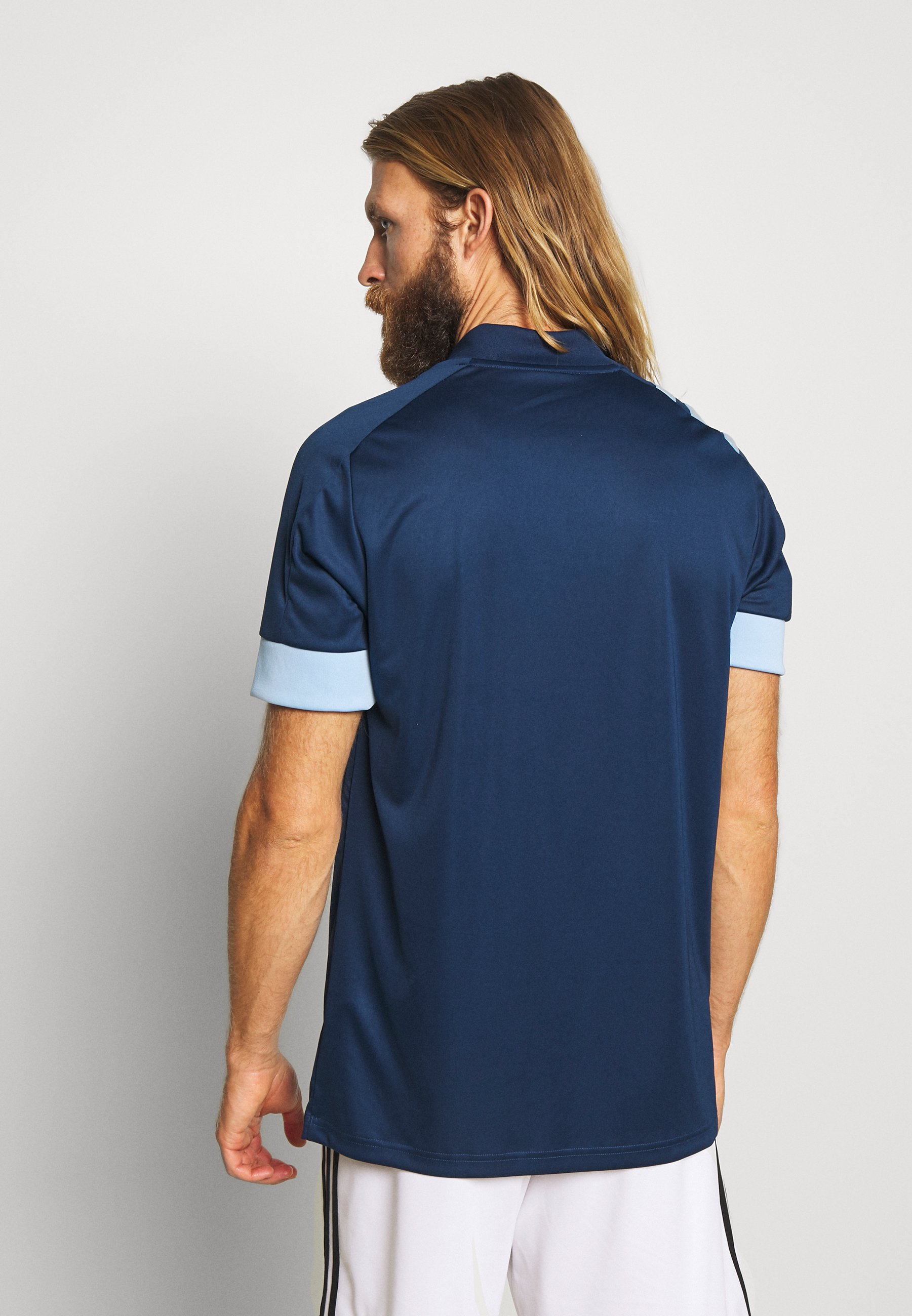 adidas Performance Club wear - blue 5dhFv
