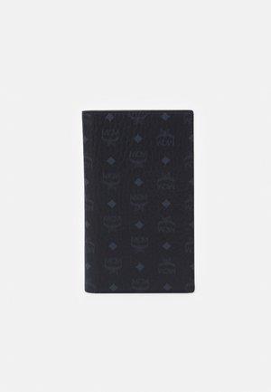 VISETOS ORIGINAL PASSPORT HOLDER - Wallet - black