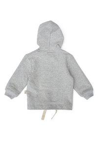 jooseph's - TONI - Zip-up hoodie - heater grey - 1