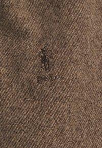 Polo Ralph Lauren - Scarf - chocolate brown - 3