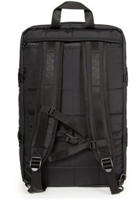 Eastpak - Reseryggsäck - surfaced black - 2