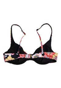 Billabong - Bikini top - flowers - 1
