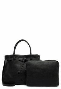 SURI FREY - JOSY - Tote bag - black - 4