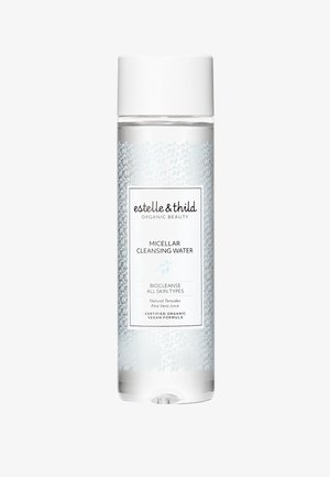 BIOCLEANSE MICELLAR CLEANSING WATER  - Cleanser - -