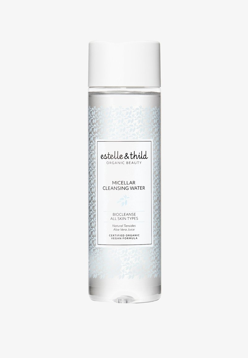 Estelle & Thild - BIOCLEANSE MICELLAR CLEANSING WATER  - Cleanser - -