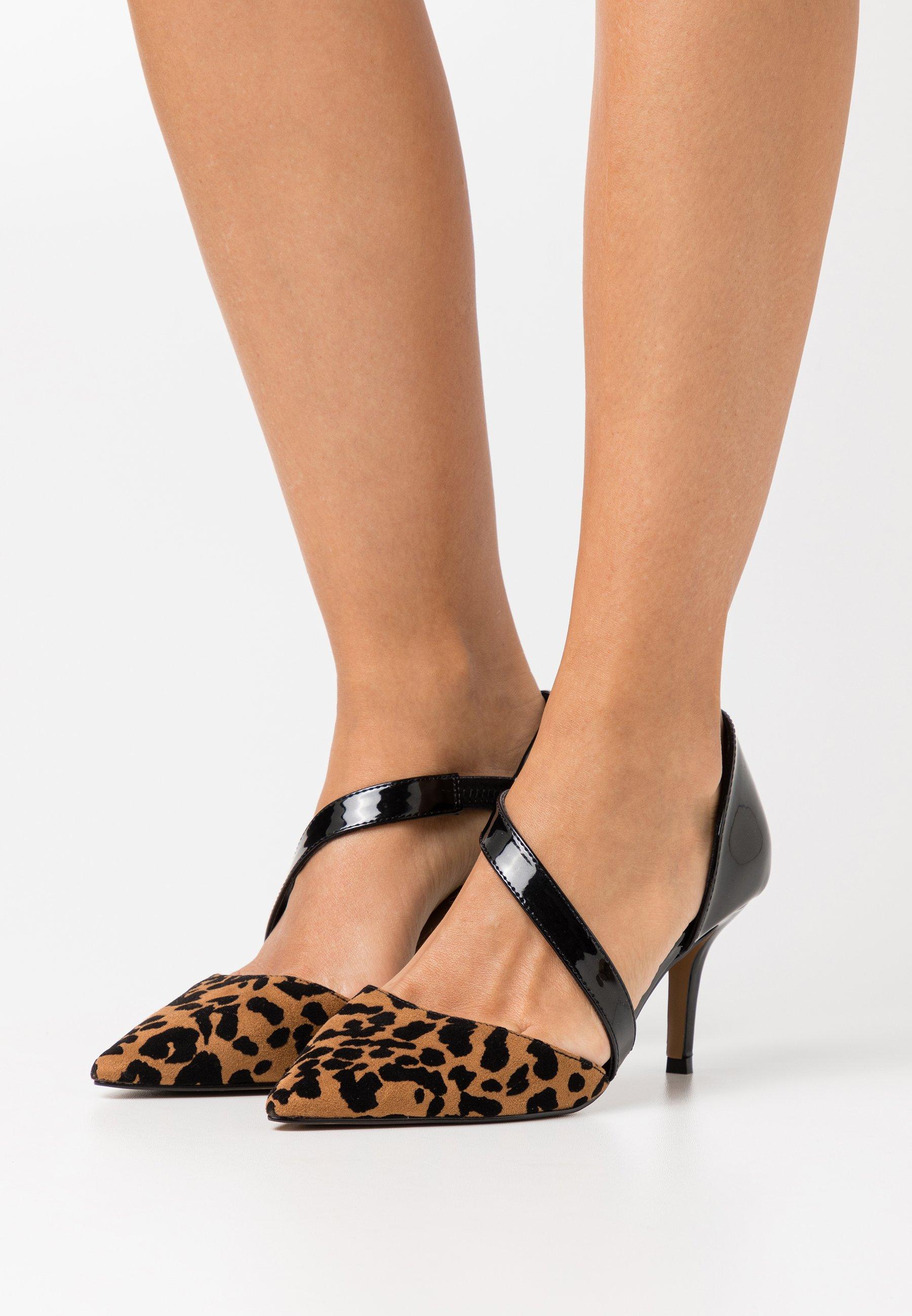 Women CAMELLIA - High heels