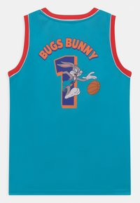 Outerstuff - SPACE JAM TOON BUGS BUNNY UNISEX - Top - teal - 1