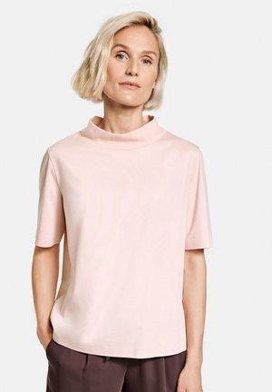 1/2 ARM - Basic T-shirt - rose