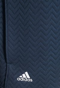 adidas Golf - TEXTURE FULL ZIP  - Training jacket - crew navy - 2