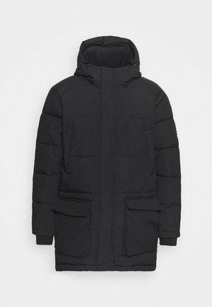 SAMOENS JACKET MAN - Winter jacket - black