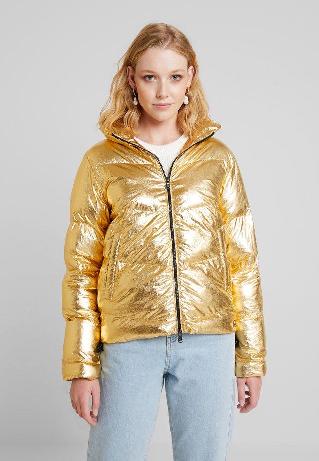 MAURICIE  - Vinterjakker - gold