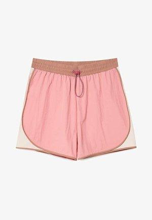 Szorty - pink