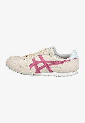 SERRANO - Sneakers basse - cozy pink/litmus pink