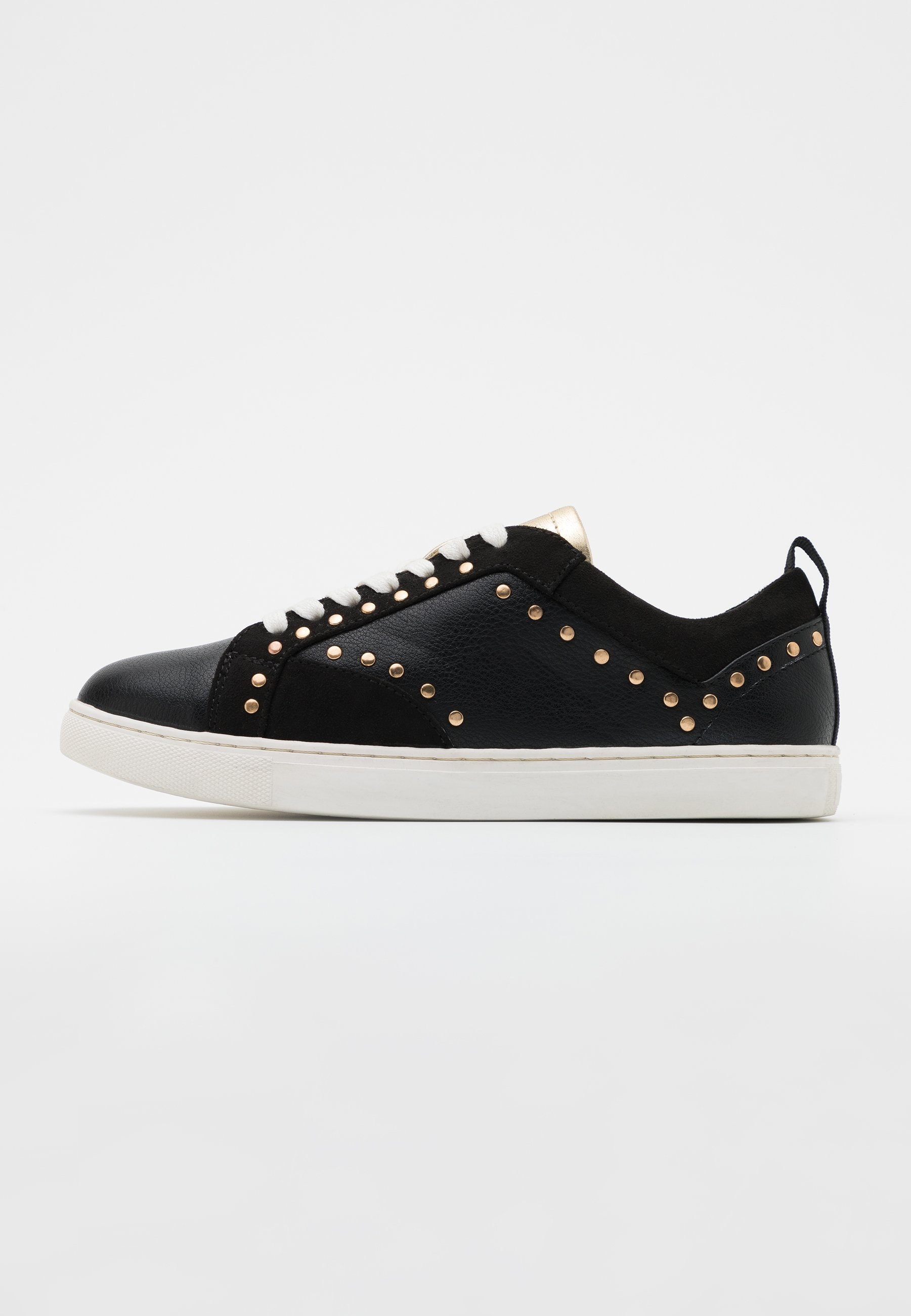 Only Shoes Onlsimi Stud - Sneakers Black