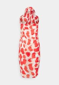 Sloggi - WOMEN SHORE PAREO - Accessoire de plage - pink light - 4