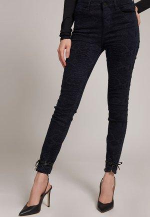 ANIMAL - Jeans Skinny Fit - dunkelblau