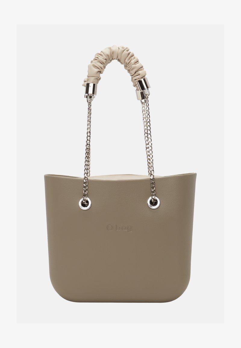 O Bag - Handbag - roccia