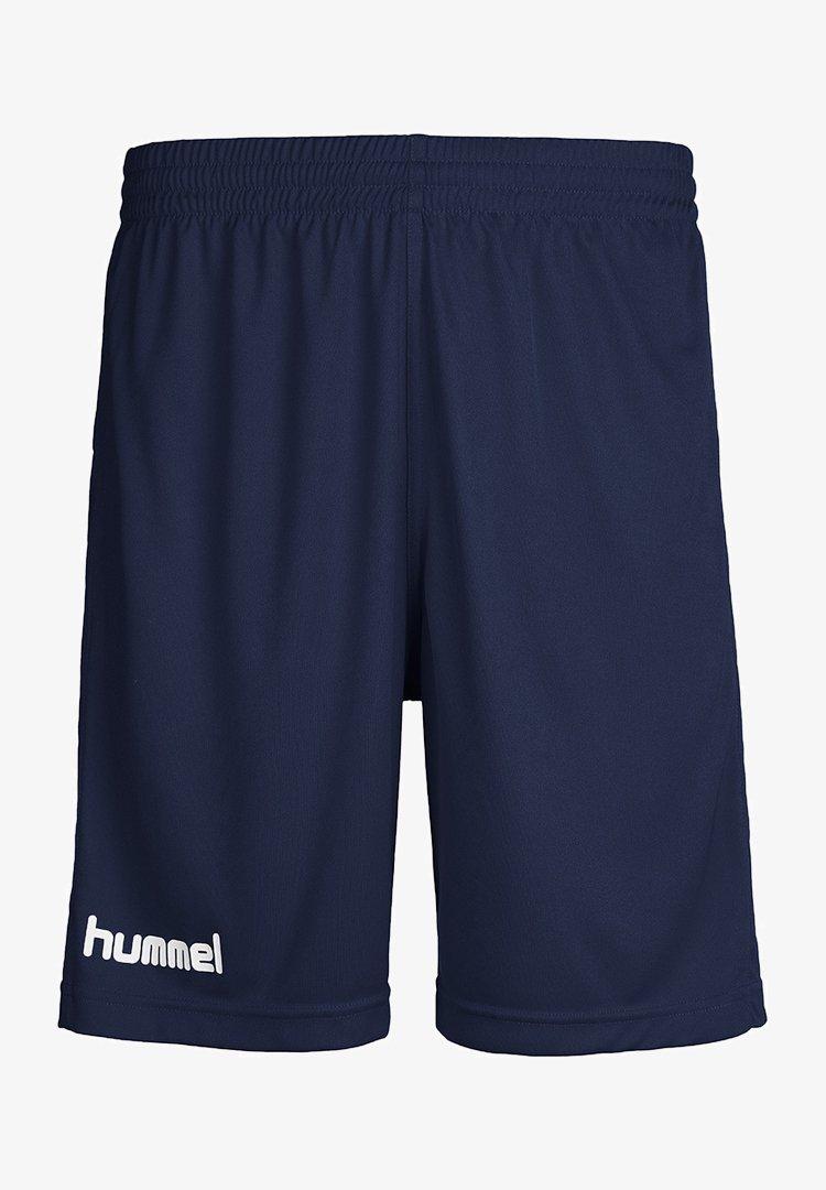 Hummel - Korte broeken - marine pr