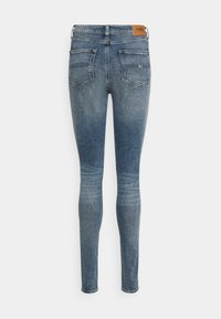 Tommy Jeans - SYLVIA STRETCH - Jeans Skinny Fit - light blue - 1