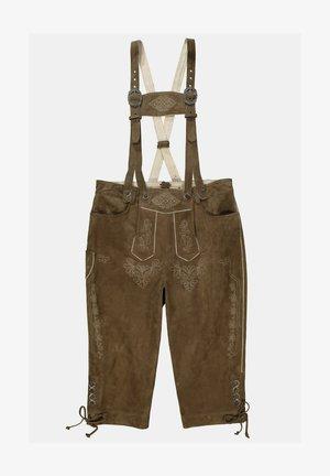 Shorts - rehbraun