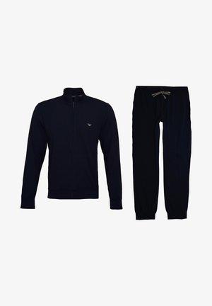 SET - Piżama - dunkelblau