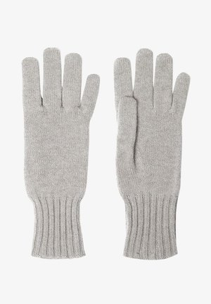 Gloves - silver