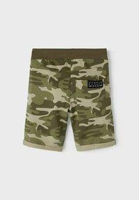 Name it - Shorts - ivy green - 1