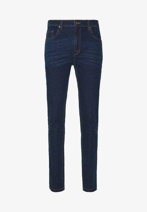 MID WASHED - Slim fit jeans - blue denim
