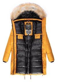 Navahoo - HALINA - Winter coat - yellow - 5