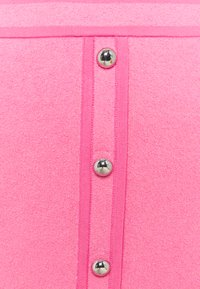 Claudie Pierlot - Mini skirt - rose - 2